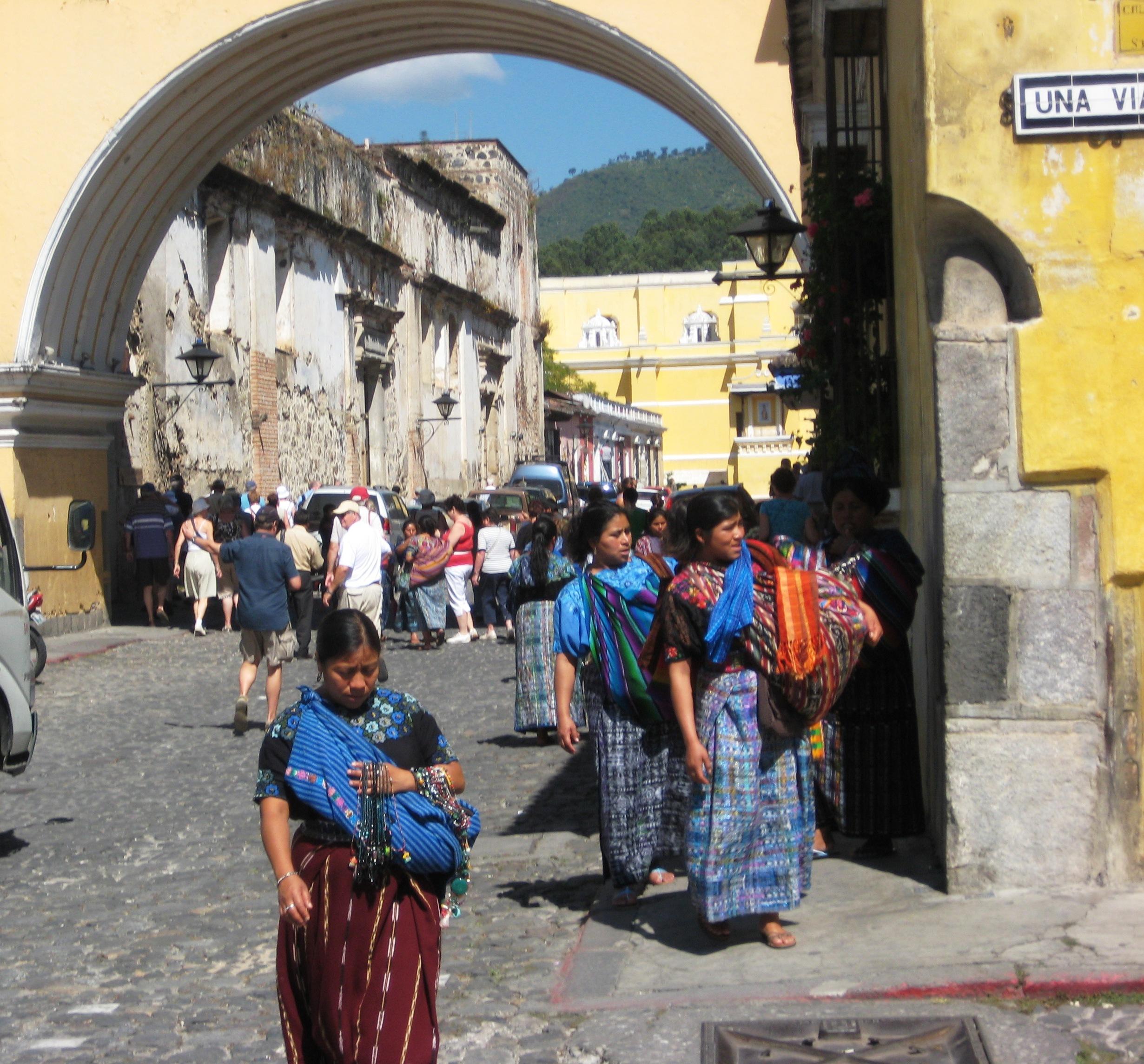 Guatemala History Facts Guatemala History Facts
