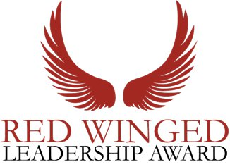redwingedleadershipawardlogo