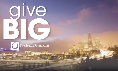GiveBIG on June 23rd