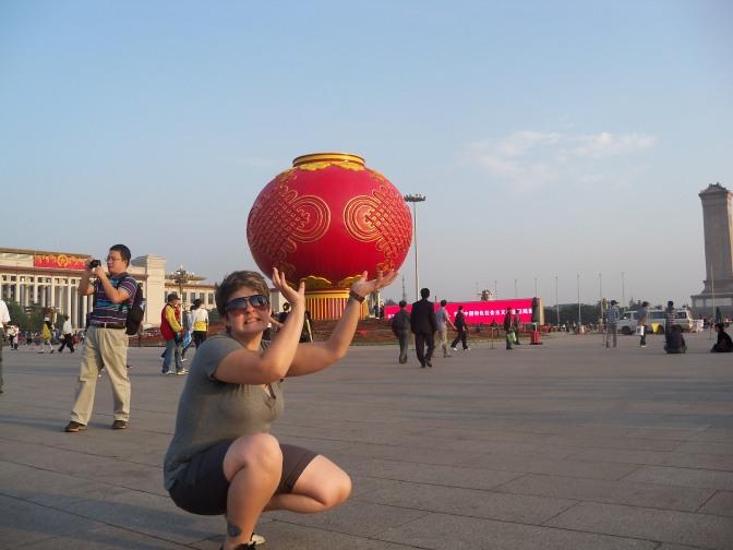 GV Alumni Living in China