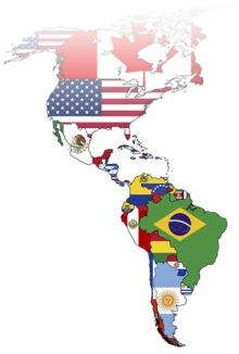 Focusing on Latin America