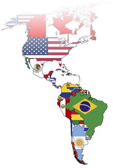 Focusing on Latin America Event