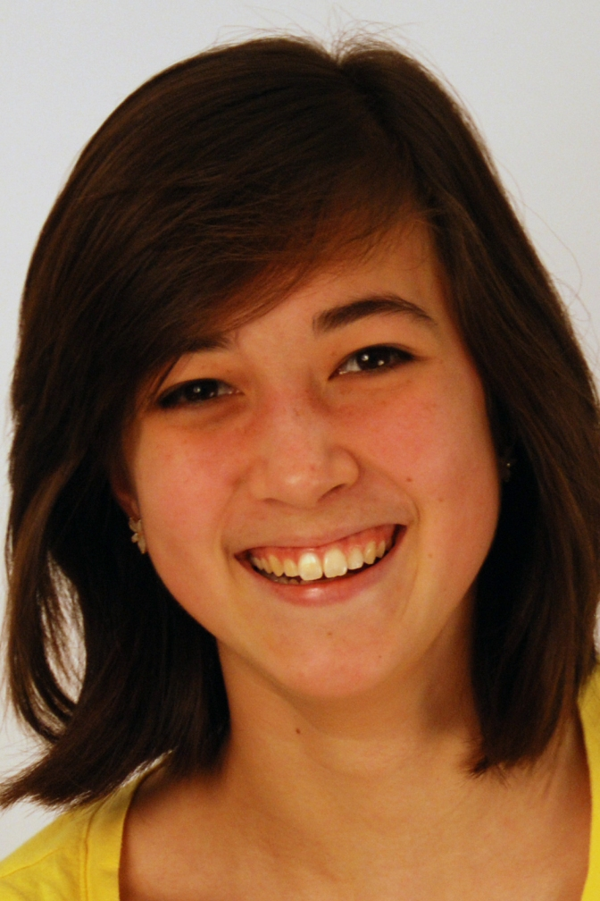 Aimie Kawai: Alumni Spotlight
