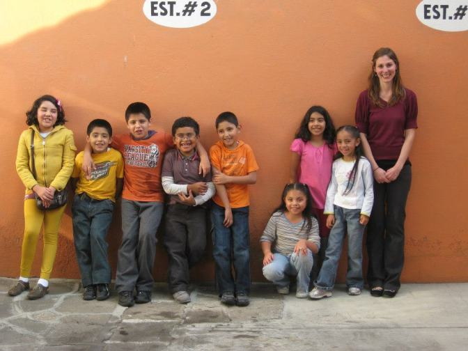 Teach English In Mexico And Get Paid!