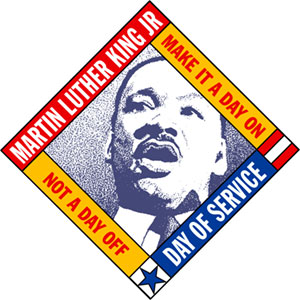 Volunteer Opportunity at GV: January 21st MLK day!