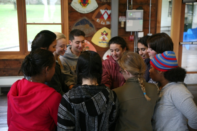 From Guatemala to Seattle: My Journey in Understanding Social Justice